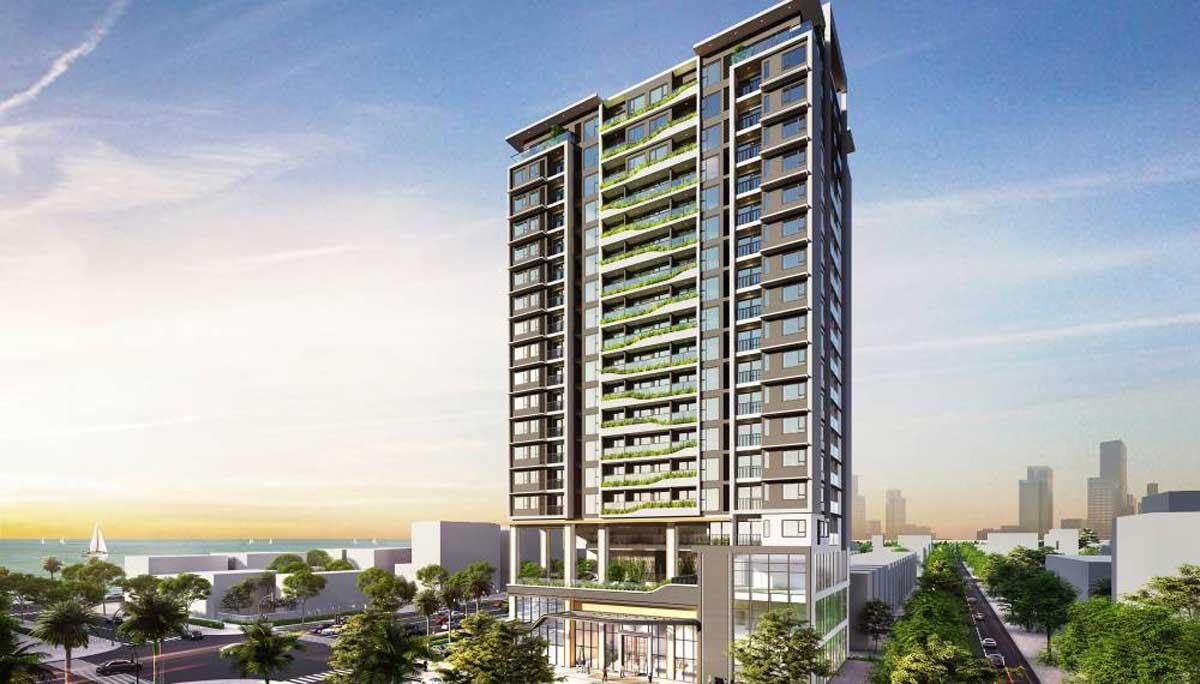 Aria Mui Ne Luxury Apartment - Aria Mũi Né Luxury Apartment