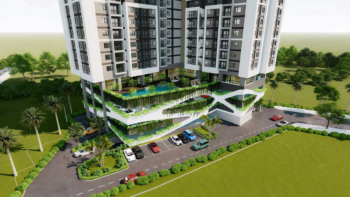 Square One - Square One Nguyễn Văn Tiết Bình Dương