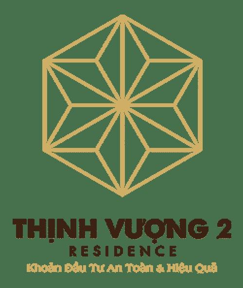 Logo Thinh Vuong 2 Residence - Khu dân cư Thịnh Vượng 2 Residence Củ Chi