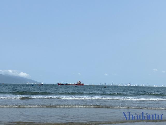 Hiện trạng nơi sẽ được xây dựng Bến cảng Liên Chiểu hơn 3.400 tỷ đồng - Ảnh 8.