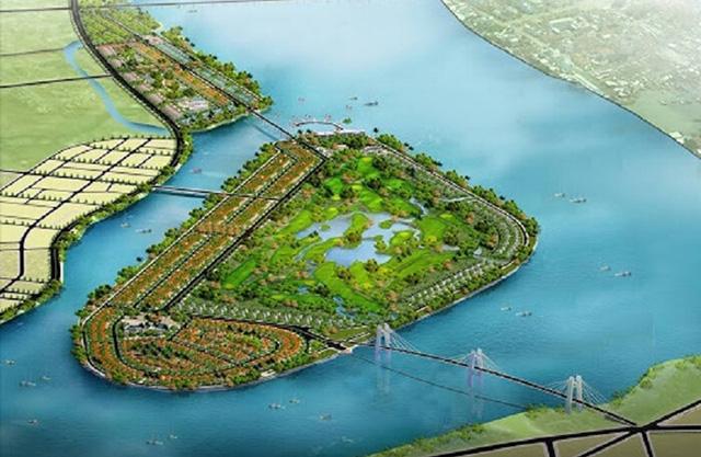 Quảng Ngãi phê duyệt đồ án quy hoạch khu du lịch sinh thái rộng 200ha - Ảnh 1.