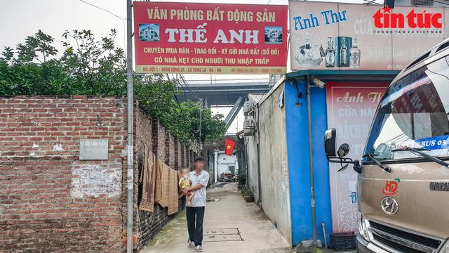 Cơn sốt đất tại Đông Anh, Hà Nội: Hỏa mù thông tin  - Ảnh 7.