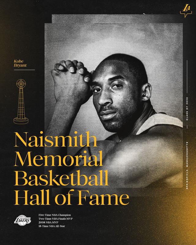 Nghẹn ngào trước tâm thư Hall of Fame của vợ Kobe Bryant: Nếu có kiếp khác em vẫn sẽ yêu anh - Ảnh 3.