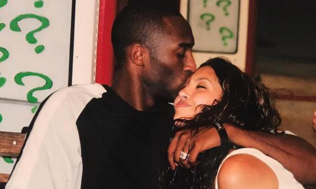 Nghẹn ngào trước tâm thư Hall of Fame của vợ Kobe Bryant: Nếu có kiếp khác em vẫn sẽ yêu anh - Ảnh 7.