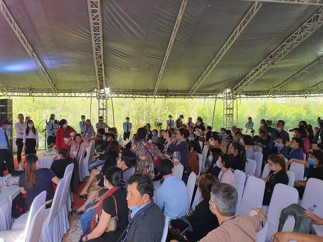 Đà Nẵng sẽ thu hồi 181 ha đất ở dự án Đa Phước  - Ảnh 1.