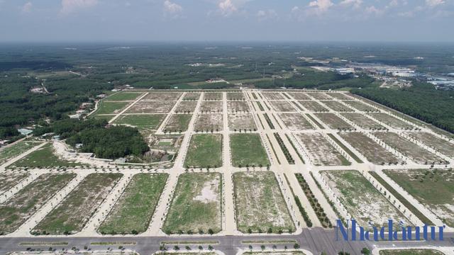 Sau 2 năm mở bán, khu dân cư Đại Nam Bình Phước của đại gia Dũng 'lò vôi' có gì? - Ảnh 3.
