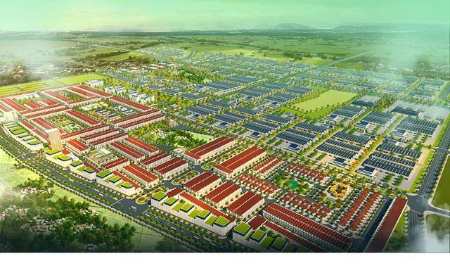 Bắc Ninh giao 62 ha đất cho doanh nghiệp làm khu đô thị - Ảnh 1.