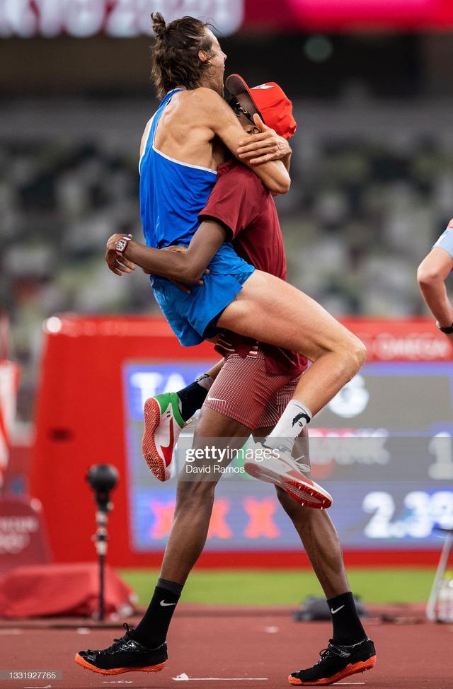 Olympic Tokyo 2020: Một Thế vận hội bất thường vẫn tràn ngập sự tử tế - Ảnh 3.