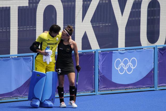 Olympic Tokyo 2020: Một Thế vận hội bất thường vẫn tràn ngập sự tử tế - Ảnh 7.