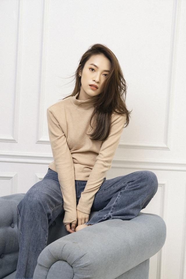 Profile siêu khủng của Khánh Vy: Ngoại ngữ đỉnh, học giỏi, giữ nhiều kỷ lục MC... và vô số thành tích đáng nể khác  - Ảnh 6.