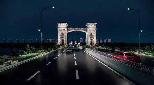 Cận cảnh phong cách Đông Dương cầu Trần Hưng Đạo gần 9.000 tỉ đồng  - Ảnh 8.