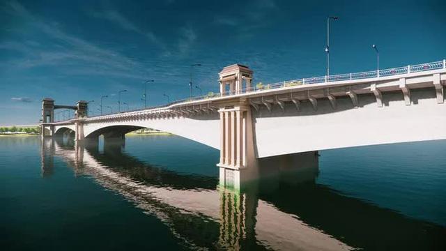 Cận cảnh phong cách Đông Dương cầu Trần Hưng Đạo gần 9.000 tỉ đồng  - Ảnh 10.